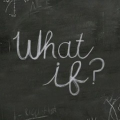 What If – Short FIlm