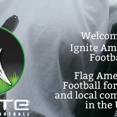 Ignite American Football